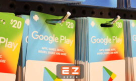 Google Play Gift Cards; Everything You Need to Know
