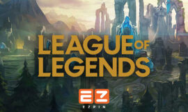 League of Legends Gift Cards; Be A Legend in Sale