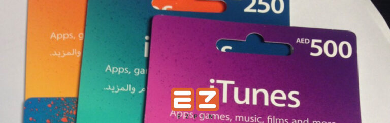 Read more about the article UAE Gift Cards are now available at EZ PIN; Google Play, iTunes, Netflix & Steam
