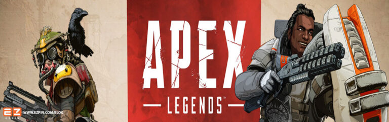 Everything About Apex Legends Gift Card; Be a Legend in Market