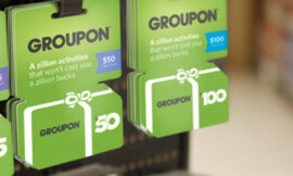 Everything About Groupon Gift Card; Bundle of Success