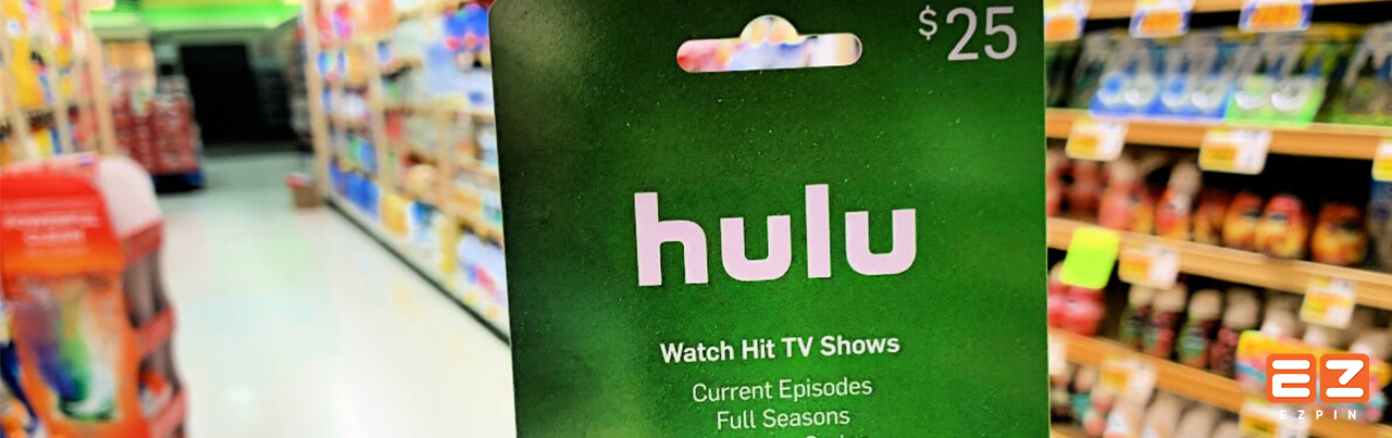 Everything About Hulu Gift Card; People Will Love It