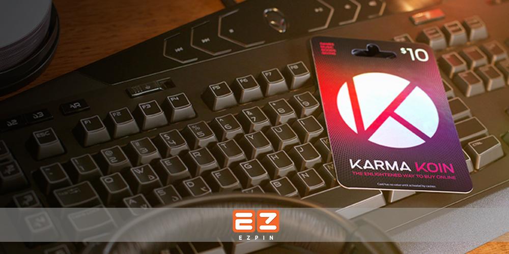 Karma Koin Gift Card - 1