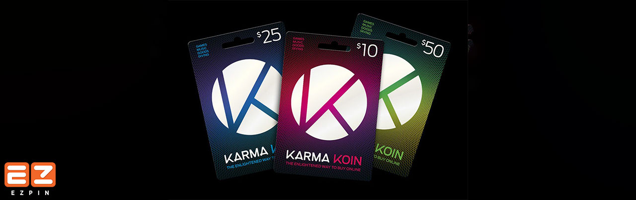 Everything About Karma Koin Gift Card; Expand Your Sale