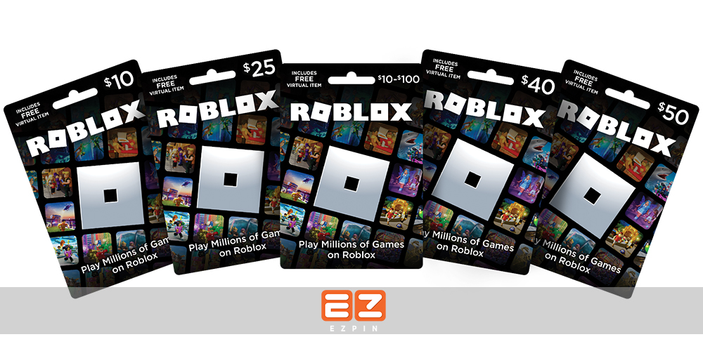 Roblox Gift Card - 2