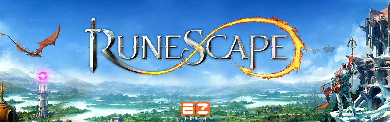 Everything About RuneScape Gift Card; Sell & Enjoy