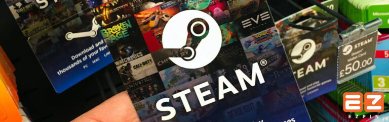 Everything About Steam Gift Card; A Key to Success