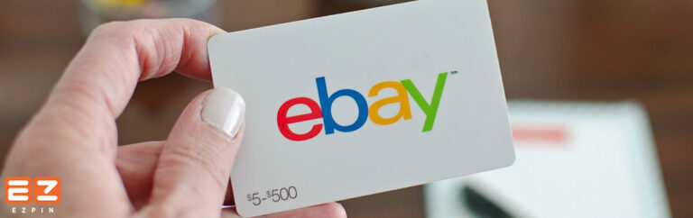 Everything about eBay Gift Card; Explore the World