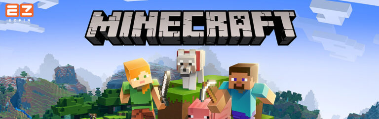 Minecraft Gift Card; Build Your Sale Empire