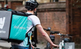 Deliveroo Gift Card; For Everyone All Around the World