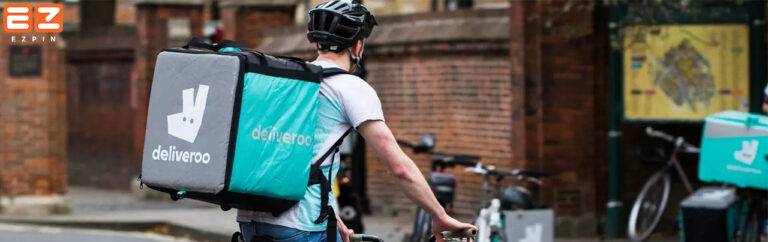 Read more about the article Deliveroo Gift Card; For Everyone All Around the World