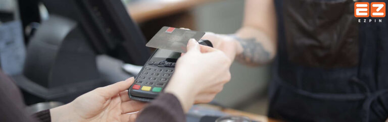 Read more about the article What is a Point of Sale (POS) System? EZ PIN Definitive Guide
